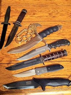 273 Best Fixed Blade Knives That Are Awesome Images