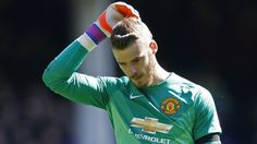 David De Gea to Real Madrid transfer news