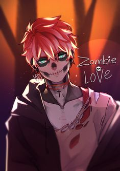 has entered the chatroom. Credits ~ v-dcc . ~Artist/Owner dm me if you want post to be… Mystic Messenger Game, Mystic Messenger Characters, Hello Darkness Smile Friend, Anime Zombie, Zombie Drawings, Cute Anime Guys, Anime Boys, Saeran Choi, Cute Fantasy Creatures
