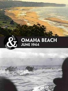 Omaha Beach: June 1944