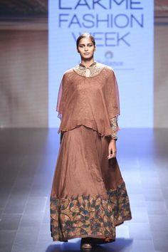 Myra Magazine • Bina Rao   Lakmé Fashion Week A/W 2016 • http://www.myramagazine.com/home/2016/9/15/bina-rao-lakm-fashion-week-aw-2016