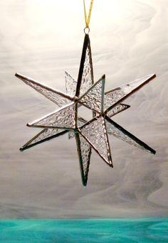 Der fertige Stern