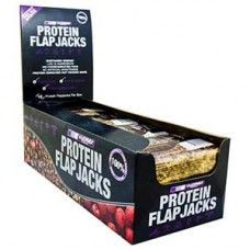Protein Flapjacks £10.00  15g of protein - perfect for on the go