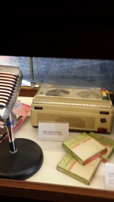 Eski ses cihazları