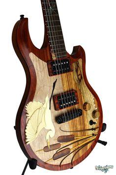 Virgil Guitars