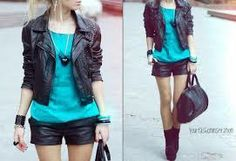 Ich liebe dieses Outfit *-*