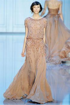 Haute Couture Fall Winter 2011/2012 - Paris // Elie Saab