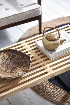 Japandi: The Fusion between Scandinavian and Japanese Design (my scandinavian home) - Home Design Modern Japanese Interior, Japanese Furniture, Japanese Interior Design, Japanese Home Decor, Asian Home Decor, Decor Interior Design, Interior Styling, Furniture Design, Interior Decorating