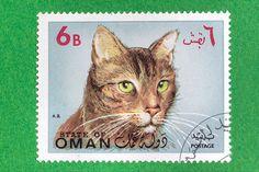 Sello de Omán
