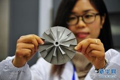 Chinese 3D Printer Uses Lasers To Manufacture Metal Items In Space [3D Printing News: http://futuristicnews.com/tag/3d-printing/ 3D Printers for Sale: http://futuristicshop.com/category/3d-printers/ 3D Printing Books: http://futuristicshop.com/category/3d-printing-books/ Space Future: http://futuristicnews.com/category/future-space/]