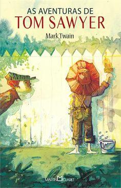 Tom Sawyer é uma criança livre, frenética, ávida pelo novo. Para viver uma aventura, é capaz de criar mentiras mirabolantes e sustentá-las para encobrir seus erros. Nesta obra somos testemunhas de um amadurecimento, com todas as dores e alegrias que estão guardadas no caminho do personagem. Não à toa, Mark Twain resgatou suas próprias lembranças e escreveu este clássico baseado na sua realidade de infância e nas pessoas que conheceu.