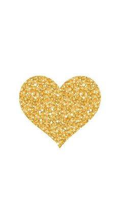 ♡ Ethereal ♡ gold glitter heart by Pei phone iphone wallpaper iPhone Wallpaper Glitter Wallpaper, Heart Wallpaper, Cellphone Wallpaper, Textured Wallpaper, Wallpaper Backgrounds, Iphone Backgrounds, Glitter Background, Art Background, Glitter Hearts