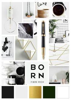 House logo design inspiration mood boards New ideas Black Color Palette, Color Schemes Colour Palettes, Gold Color Scheme, Gold Palette, Room Color Schemes, Logo Design Inspiration, Color Inspiration, Design Ideas, Black Gold Jewelry