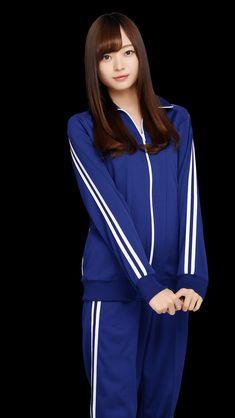 Japanese Girl, Asian Beauty, Pin Up, Idol, Bomber Jacket, Kawaii, Poses, Skinny, Lady