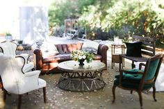Ashley   Taylor: Napa Valley Wedding