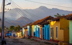 Esas aguas cálidas, azules y esmeraldas de Cuba - Glamour & Style