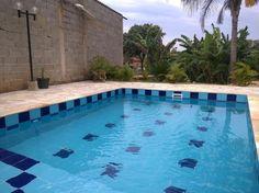 Chácara de 1.400 m² com piscina em Moreiras, Mairinque - ZAP IMÓVEIS