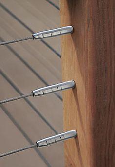 Durable Deck Railing - Fine Homebuilding Article