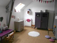 Chambre de Violette