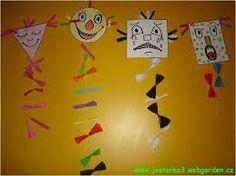 Výsledek obrázku pro papírový drak Creative Kids, Paper Crafts, Decor, Kunst, Dekoration, Decoration, Paper Craft Work, Paper Crafting, Papercraft