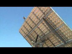 Generadora solar Apaseo, conoce nuestra tecnología.
