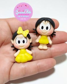 Polymer Clay Fairy, Cute Polymer Clay, Polymer Clay Charms, Biscuits, Clay Fairies, Pasta Flexible, Diy Home Crafts, Polymers, Cold Porcelain