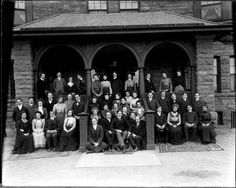 Freshman Class ~ Colorado College ~ Colorado Springs Colo ~ 1902 Colorado College, Current Picture, Pikes Peak, Historical Images, The Old Days, Group Photos, Freshman, Colorado Springs, Back In The Day
