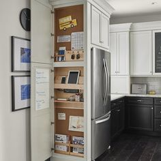 Kitchen decoration and kitchen inspiration for several of your dream kitchen needs. Modern kitchen inspiration at its finest decoration and kitchen inspiration for several of your dream kitchen needs. Modern kitchen inspiration at its finest. Kitchen Cabinet Design, Kitchen Redo, Kitchen Pantry, Kitchen And Bath, Kitchen Ideas, Kitchen Designs, Kitchen Hacks, Kitchen Planning, Best Kitchen Layout