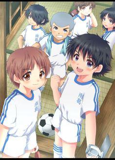 Tsubasa and co❤️ Captain Tsubasa, Tsunami, Anime Eyes, Kawaii Anime Girl, Misaki, Me Me Me Anime, Toy Story, Cute Boys, Pokemon
