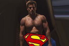 HENRY CAVILL LOCKED HIMSELF OUT OF HOTEL ROOM NAKED