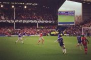 Everton 3 Arsenal 0: Gunners Taught A School Of Science Masterclass