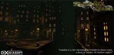 The Steampunk League, DiXidiasoft's Crash-Bandicoot-ish action platformer! #madeinitaly #indiegames #videogames