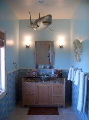 shark bathroom on pinterest shark bedroom shark room