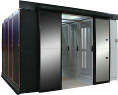 Шкафы DCMax