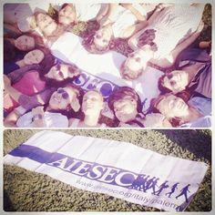 AIESEC Italy Photo by putridewinta • Instagram