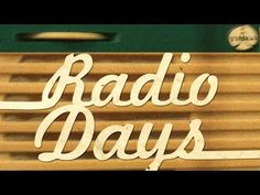 Radio Days - Best Of The Big Bands - Brought to you by The WNTS Jazz Education Program