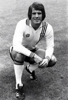 Big Jim Holton. MUFC