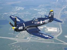 "F-4U Corsair: Japanese pilots called it ""Whistling Death"""