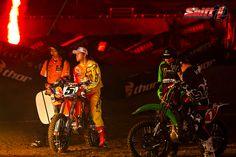 Ryan Dungee / Ryan Villopoto - St louis Supercross