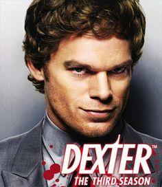 Séries: Dexter da 1ª a 7ª Temporada #Dexter #DexterMorgan #SerialKiller…