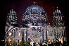 Festival of Lights, Berliner Dom