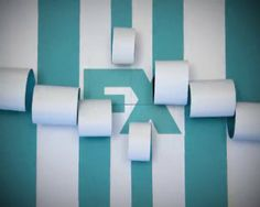 Motion graphics  Paper Id FX channel on Vimeo