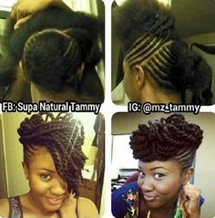 Cute Natural Style