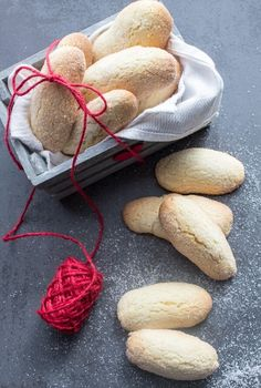 Traditional Italian Breakfast Cookies   AN ITALIAN IN MY KITCHEN   Bloglovin'