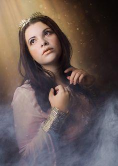 Golden Goddess por Dayane Amparo