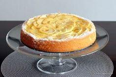 Schöner Tag noch! Food-Blog mit leckeren Rezepten für jeden Tag: Apfelkuchen mit Vanille-Schmand