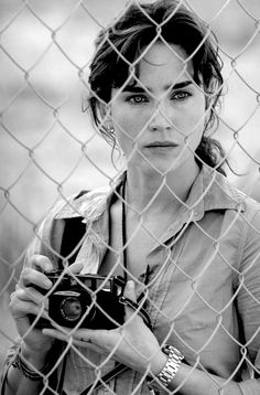 Jennifer Connelly (Celebrity Camera Club). #Photography #Photographer #Camera