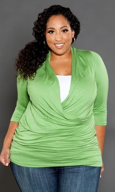 Plus Size Clothing | Women`s Apparel | Curvy Fashion at www.curvaliciousclothes.com