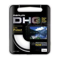 Marumi 40mm 40 DHG MC Lens Protect Slim Filter for Fuji X10 made in Japan by Marumi. $22.63. Marumi® brand. DHG Multi-coated Lens protector Pro quality filter. Made in Japan. Ultra-low reflective coating minimizes reflection off internal CCD & CMOS sensors. Multicoated (6 coatings) optical glass filter.  Black rim: Edge treated with black ink to eliminate relections. Low profile: Just 5mm high (not inc rear threads). Great for Wide angle lenses, no vignetting. Non-reflective met...