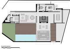 Gallery of AH House / Studio Guilherme Torres - 46